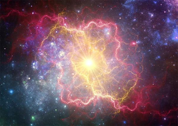 El choque de estrellas de neutrones y la alquimia del Universo ...