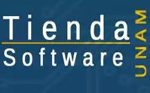 Tienda Software UNAM